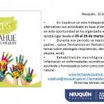 """Las termas se preparan para el """"Copahue Kids"""" durante los últimos días de marzo"""