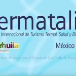 TERMATALIA: Las Termas De Copahue dicen presente al gran evento termal de México.