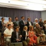 TERMATALIA: Las Termas fueron premiadas en España