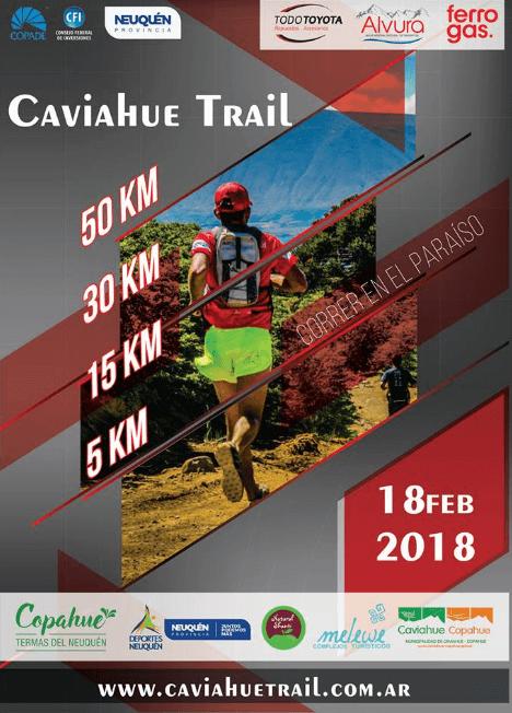 caviahue trail 2018