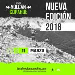 Se Viene el Desafío al Volcán Copahue y el Caviahue Trail