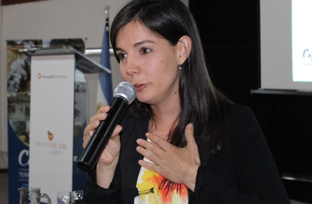 Entrevista a la Doctora María Lorena Vela sobre los beneficios de las Termas de Copahue
