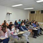 Seminario de hidrología y termalismo 2019