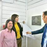Inauguración del primer Spa Termal en Loncopué
