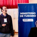 Ahora: Última jornada del VI Congreso Iberoamericano de Peloides en Copahue