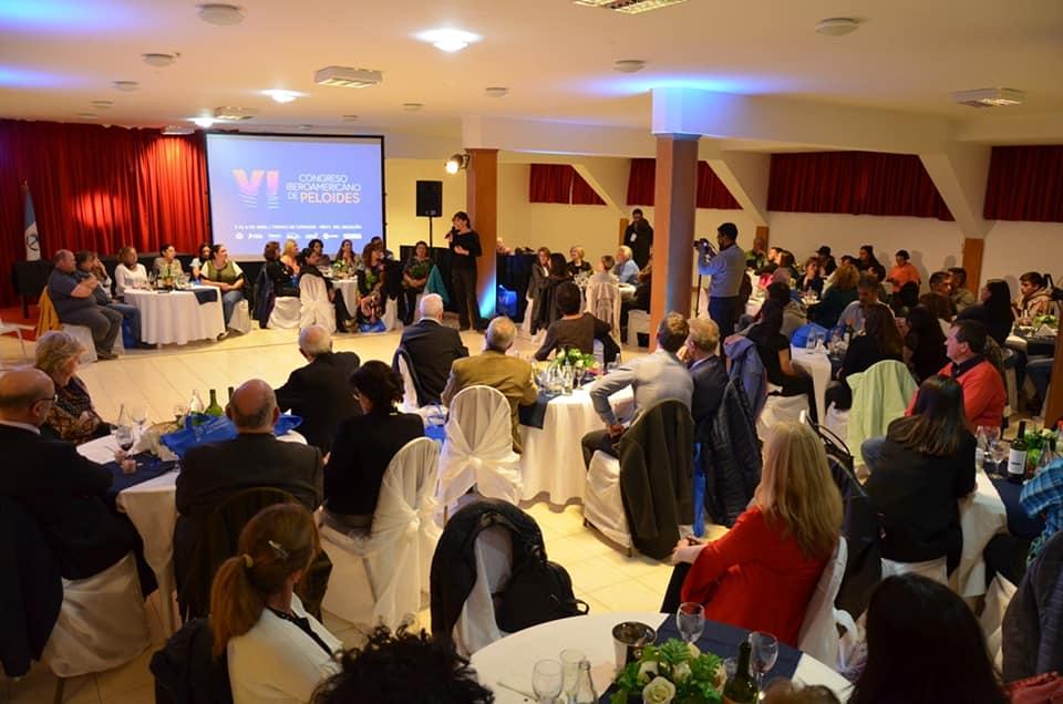 Exitoso cierre del VI Congreso Iberoamericano de Peloides en Copahue