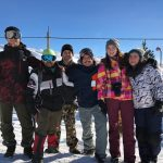 Periodistas de medios nacionales conocieron los atractivos de invierno de Caviahue-Copahue