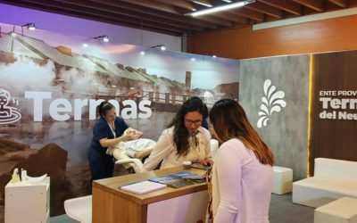 Con gran éxito cerró la Feria de Turismo del Neuquén