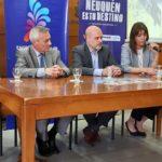 Lanzamiento de la Temporada Termal Copahue 2019 - 2020