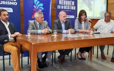 Lanzamiento de la Temporada Termal Copahue 2019 – 2020