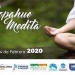 Copahue Medita 2020: Una nueva edición que ya tiene fecha!