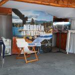 Las Termas de Copahue presentes en la Expo Rural de Junín de los Andes