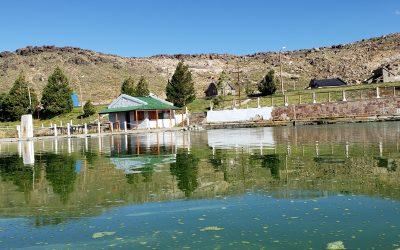 Se habilita la Laguna «Verde»